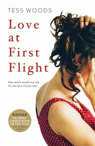 Love at First Flight, Tess Woods