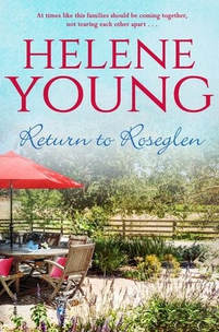 return to roseglen by helene young