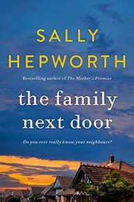 Sally Hepworth the family next door