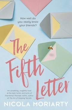 The Fifth Letter, Nicola Moriarty