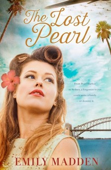 the lost pearl by emily madden