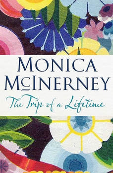 Monica McInerney, The trip of a lifetime