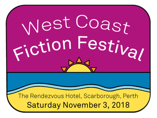 West Coast Fiction Festival
