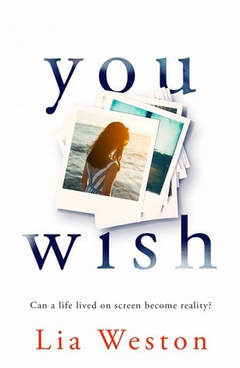 You Wish by Lia Weston